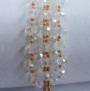 Jewelry - CLEAR/TRANSPERANT Bracelet